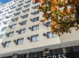 Sagres Praia Hotel