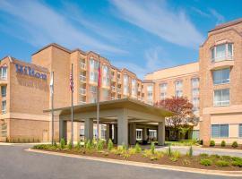 Hilton Atlanta Perimeter Suites, hotel in Atlanta
