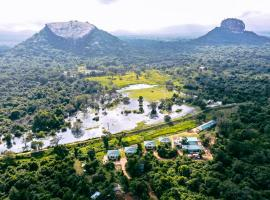 Sigiriya King's Resort