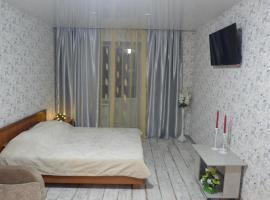 Новые уютные апартаменты в центре города