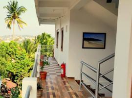 North Harriet View Bed & Breakfast, room in Port Blair