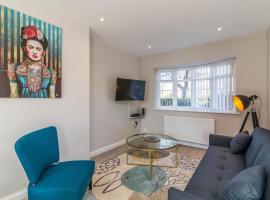 Woodview House - Fabulous 3bed house in Edwalton