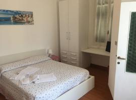 Hotel Villa Cristina, hotel a Rapallo