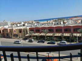 Arabia sea view apartment