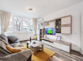 Ada Bucharest Apartment