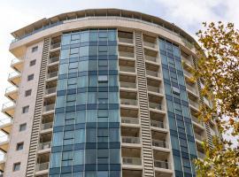 Luxury Montesun Apartments