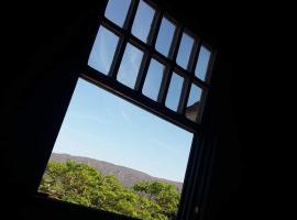 Casa da sarah em Tiradentes
