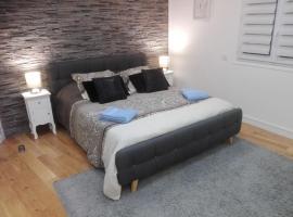 Appartement l'Espadon