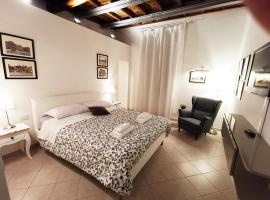 ROMAntic Suite Fontana Di Trevi