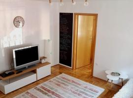 Apartment Old Town ,Top location, Brand New