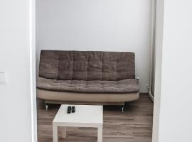 Luxury apartment near the city center of Žilina