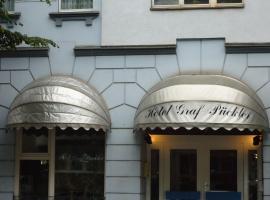 Hotel Graf Pückler