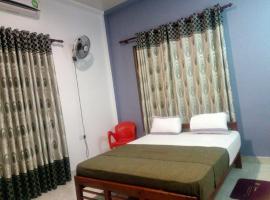 Orchid Yala Resort and Restaurants