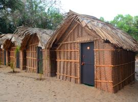 Palm Beach Huts: your stay with nature