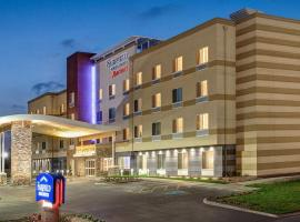 Fairfield Inn & Suites by Marriott Memphis Marion, AR