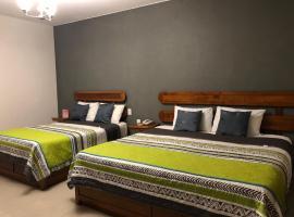 Los 10 mejores hoteles de Córdoba, México (precios desde $ 536)
