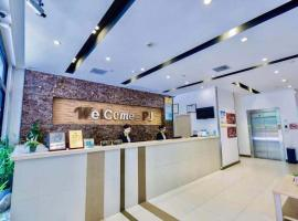 PJ Plus Hotel (Shanghai Hongqiao Hub National Exhibition and Convention Center)