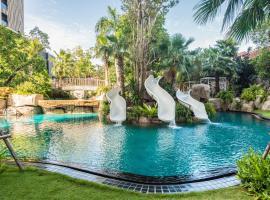 Riviera Wongamat Condo By Favstay