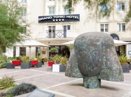 The 10 Best Hotels Places To Stay In Biarritz France