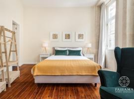 FAISAMA • Porto Apartments, self-catering accommodation in Porto