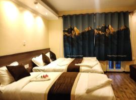 Hotel Ruza Nepal