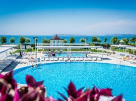 Premier Fort Beach Resort, hotel in Sunny Beach