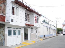 Hotel Ciudad Señora Buga