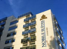 Nobile Suites Diamond