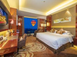 Felton Grand Hotel Chengdu