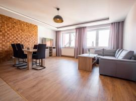 Apartament Loft, apartment in Augustów