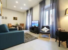 Apartment Dvor Kalalarga