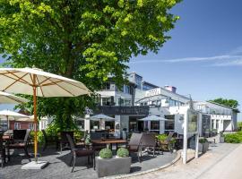 Hotel Seezeichen Ahrenshoop