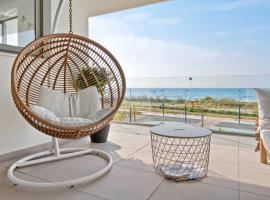 Panorama Beach - Sky View, hotel in Torrox Costa