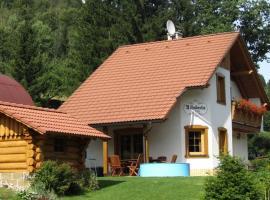 Chata U Huberta