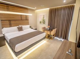 Heat Suites