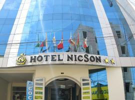HOTEL NICSON
