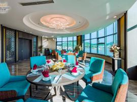 Muong Thanh Luxury Khanh Hoa, accessible hotel in Nha Trang