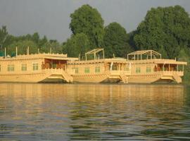 Ibrahim houseboats