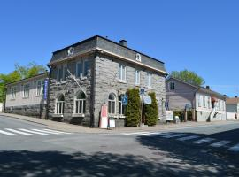 Gasthaus Pooki