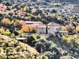 Los 10 Mejores Hoteles de Sierra Nevada - Dónde alojarse en ...