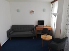 Apartments Lipno Spirit