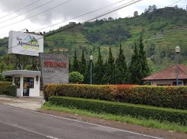 New Mountain Springs Hotel & Resort