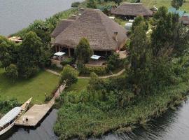 Entusi Resort and Retreat Center