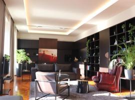 The Apartment, hotel near Marafor Square, Poreč