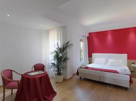 Hotel Della Valle, hotel a Agrigento