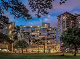Douglas - Waikiki Grand