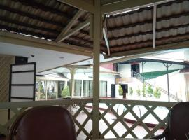 Hotel Pardede International