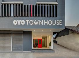 OYO Townhouse 063 M G Road
