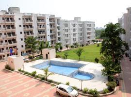 Sai Sharnam Serviced Apartments