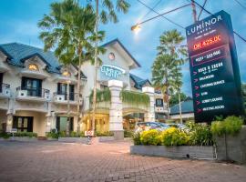 Luminor Hotel Jember